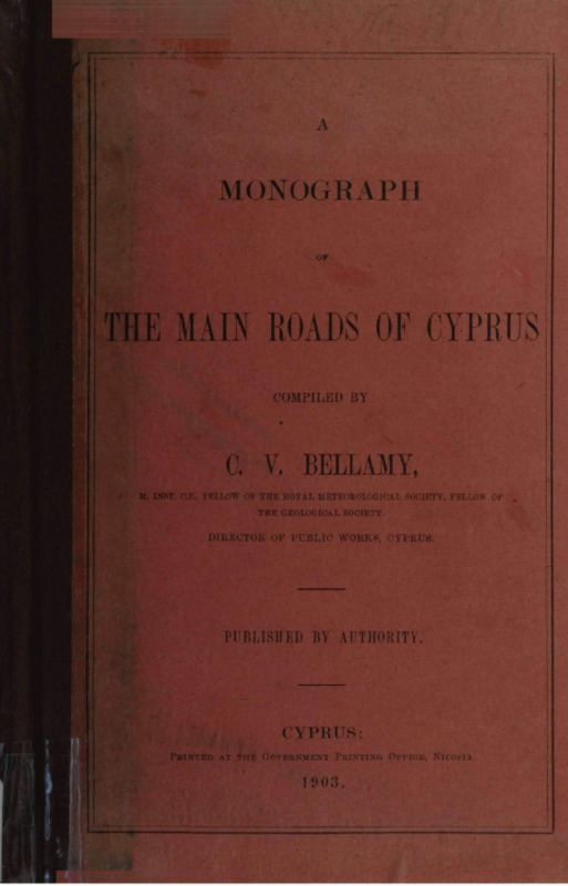A monograph of the main roads of Cyprus.pdf