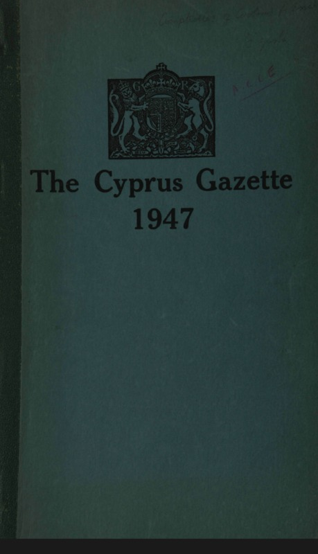 The Cyprus Gazette 1947.pdf