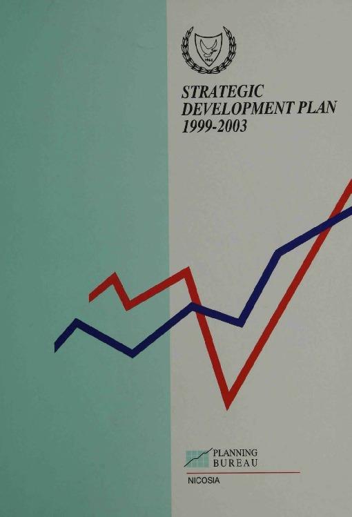 10-Strategic Development Plan (1999-2003).pdf