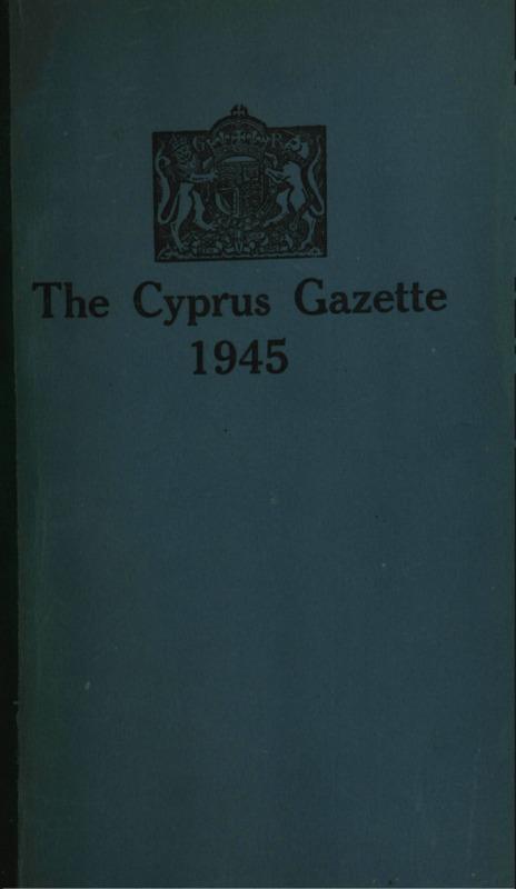 The Cyprus Gazette 1945.pdf