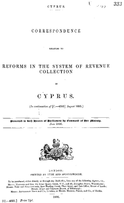 Correspondence relating to reforms in the system of revenue collection in Cyprus.pdf