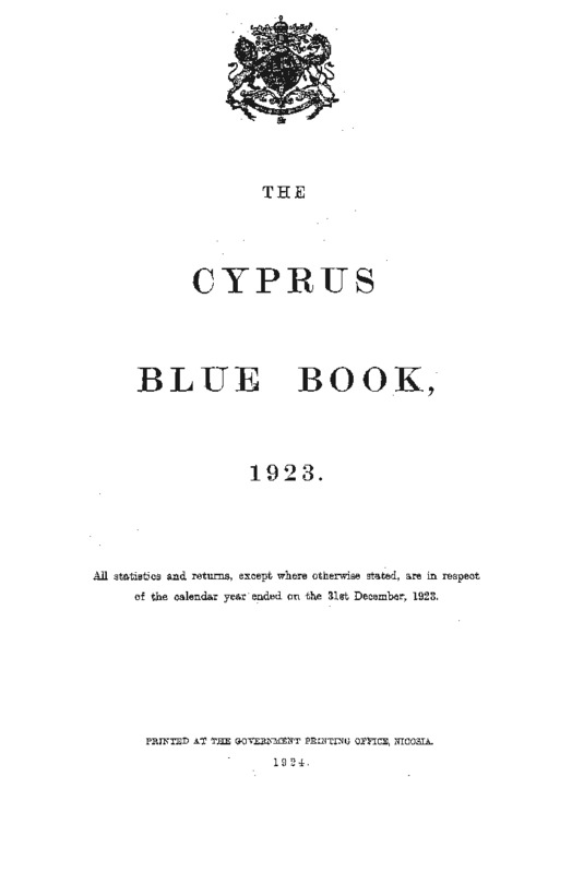 The Cyprus Blue Book  1923.pdf
