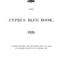 The Cyprus Blue Book  1926.pdf