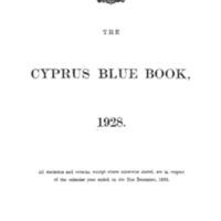 The Cyprus Blue Book  1928.pdf