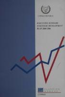 11-Executive Summary Strategic Development Pan (2004-2006).pdf