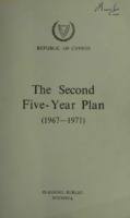 2-The Second Five-Year Plan (1967-1971).pdf
